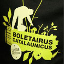Davantal Boletairus Catalaunicus